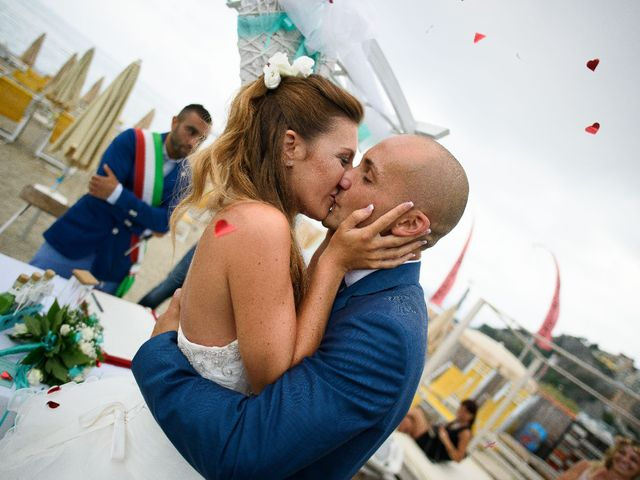 Il matrimonio di Fabio e Sara a Albissola Marina, Savona 22