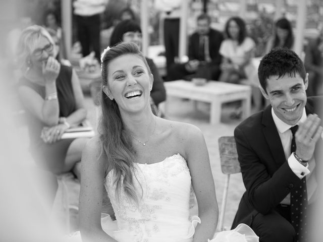 Il matrimonio di Fabio e Sara a Albissola Marina, Savona 23