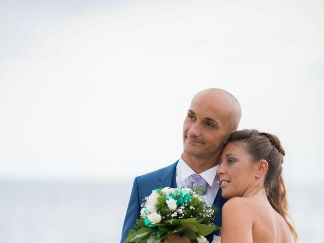 Il matrimonio di Fabio e Sara a Albissola Marina, Savona 34