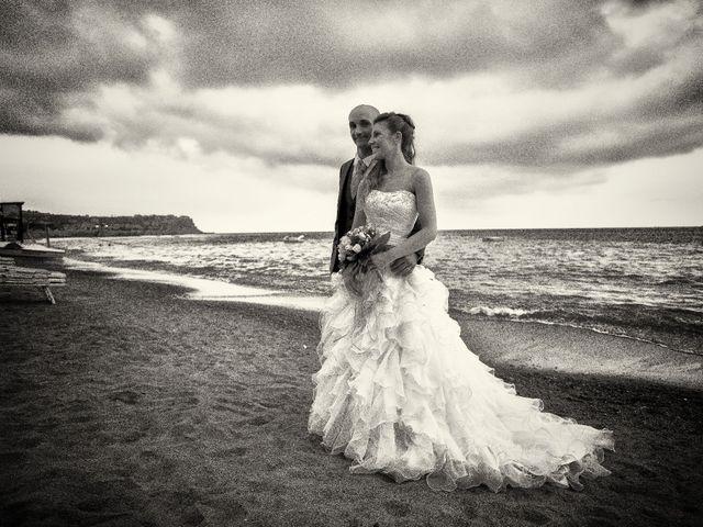 Il matrimonio di Fabio e Sara a Albissola Marina, Savona 36