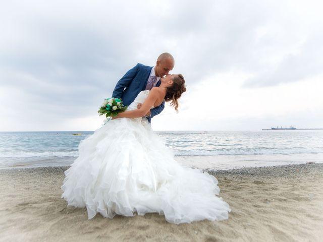 Il matrimonio di Fabio e Sara a Albissola Marina, Savona 37