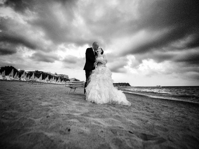 Il matrimonio di Fabio e Sara a Albissola Marina, Savona 39