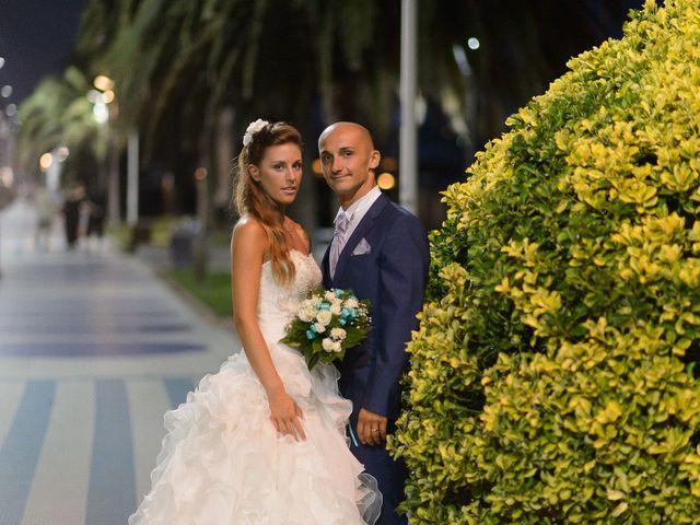 Il matrimonio di Fabio e Sara a Albissola Marina, Savona 44
