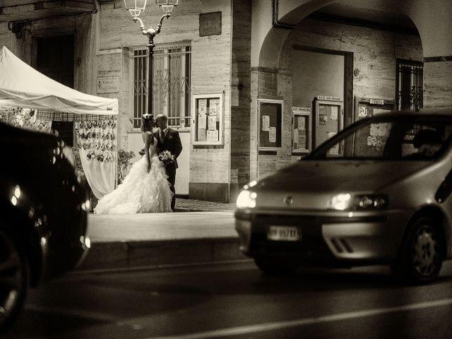 Il matrimonio di Fabio e Sara a Albissola Marina, Savona 45