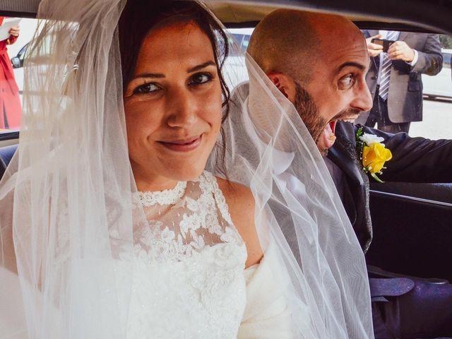 Il matrimonio di Alberto e Cristiana  a Montagnana, Padova 5