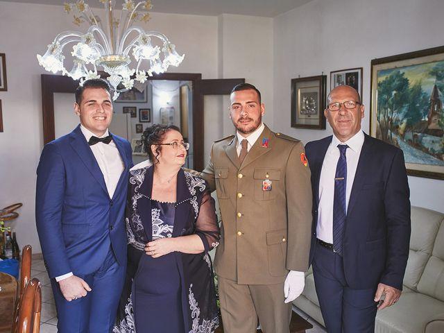 Il matrimonio di Emanuele e Anna Chiara a Gallipoli, Lecce 7