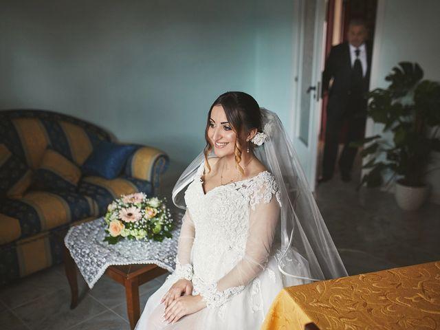 Il matrimonio di Emanuele e Anna Chiara a Gallipoli, Lecce 19