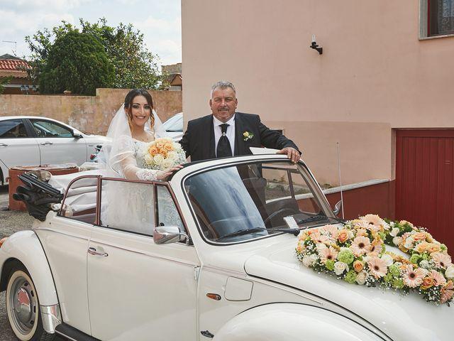 Il matrimonio di Emanuele e Anna Chiara a Gallipoli, Lecce 22