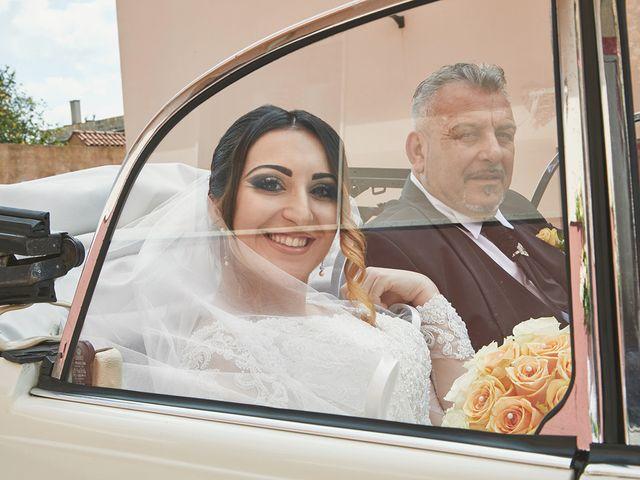 Il matrimonio di Emanuele e Anna Chiara a Gallipoli, Lecce 23