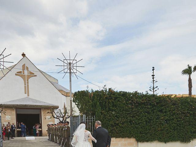 Il matrimonio di Emanuele e Anna Chiara a Gallipoli, Lecce 25