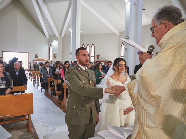 Il matrimonio di Emanuele e Anna Chiara a Gallipoli, Lecce 27