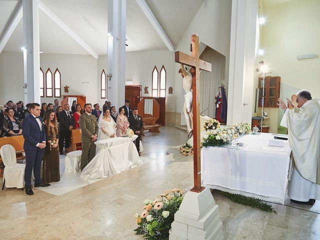 Il matrimonio di Emanuele e Anna Chiara a Gallipoli, Lecce 30