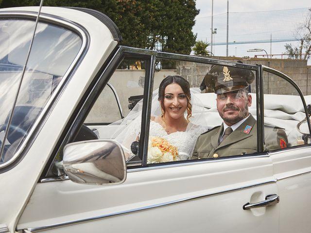Il matrimonio di Emanuele e Anna Chiara a Gallipoli, Lecce 32