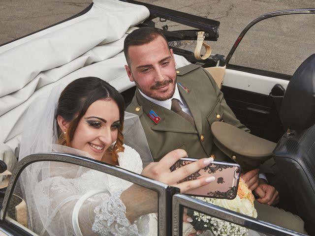Il matrimonio di Emanuele e Anna Chiara a Gallipoli, Lecce 33
