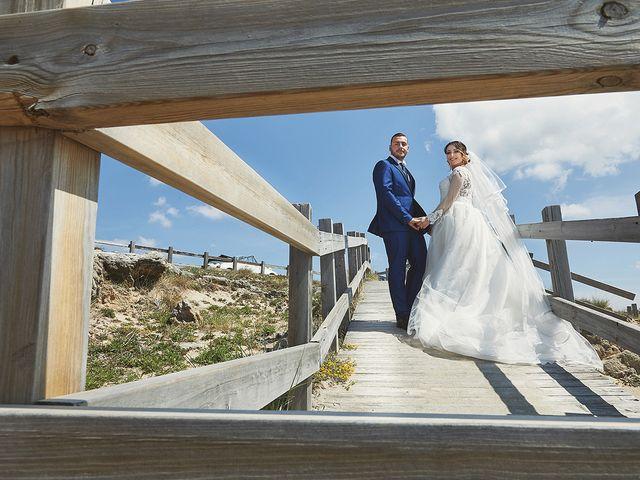 Il matrimonio di Emanuele e Anna Chiara a Gallipoli, Lecce 37