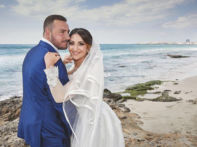 Il matrimonio di Emanuele e Anna Chiara a Gallipoli, Lecce 38