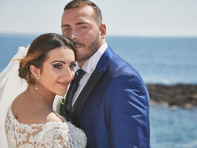 Il matrimonio di Emanuele e Anna Chiara a Gallipoli, Lecce 40