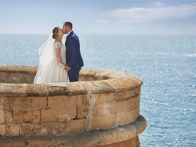 Il matrimonio di Emanuele e Anna Chiara a Gallipoli, Lecce 41