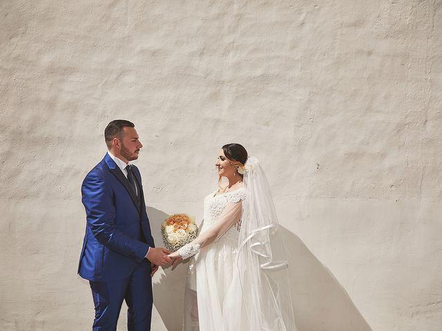 Il matrimonio di Emanuele e Anna Chiara a Gallipoli, Lecce 43