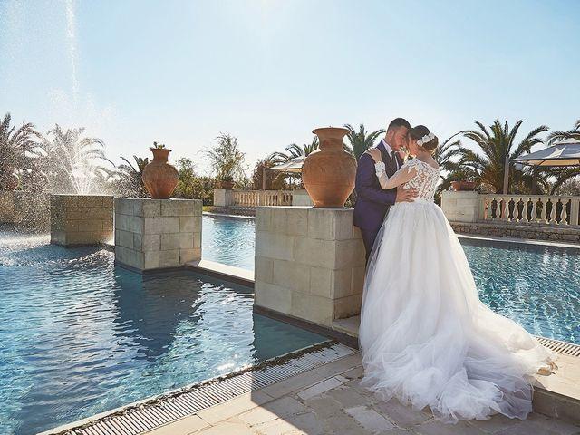 Il matrimonio di Emanuele e Anna Chiara a Gallipoli, Lecce 47