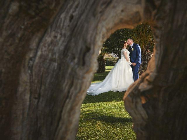 Il matrimonio di Emanuele e Anna Chiara a Gallipoli, Lecce 50