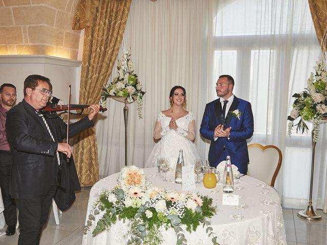 Il matrimonio di Emanuele e Anna Chiara a Gallipoli, Lecce 51