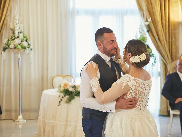 Il matrimonio di Emanuele e Anna Chiara a Gallipoli, Lecce 53
