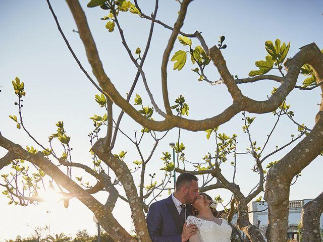 Il matrimonio di Emanuele e Anna Chiara a Gallipoli, Lecce 55