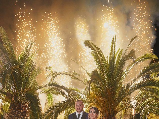 Il matrimonio di Emanuele e Anna Chiara a Gallipoli, Lecce 57