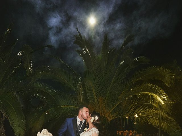 Il matrimonio di Emanuele e Anna Chiara a Gallipoli, Lecce 58