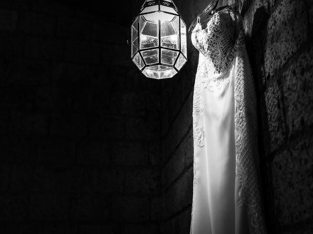 Il matrimonio di Anders e Alexandra a Tuscania, Viterbo 5