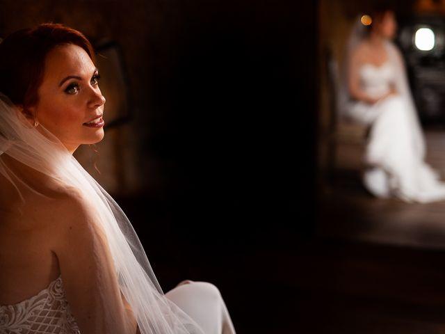 Il matrimonio di Anders e Alexandra a Tuscania, Viterbo 29