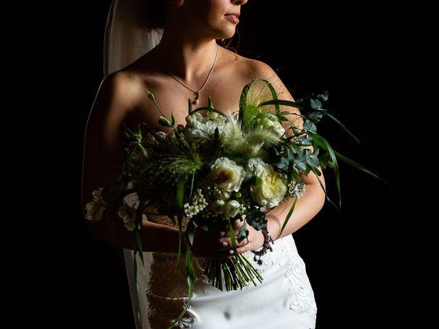 Il matrimonio di Anders e Alexandra a Tuscania, Viterbo 35