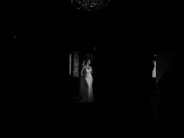 Il matrimonio di Anders e Alexandra a Tuscania, Viterbo 36