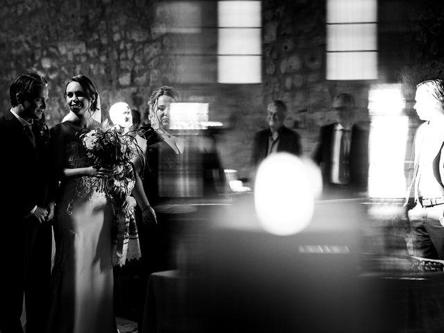 Il matrimonio di Anders e Alexandra a Tuscania, Viterbo 55