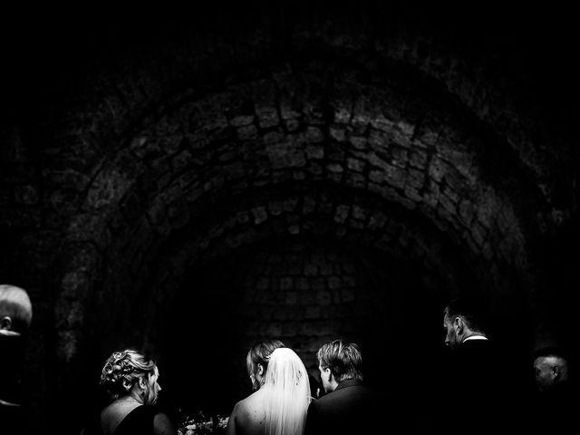 Il matrimonio di Anders e Alexandra a Tuscania, Viterbo 59