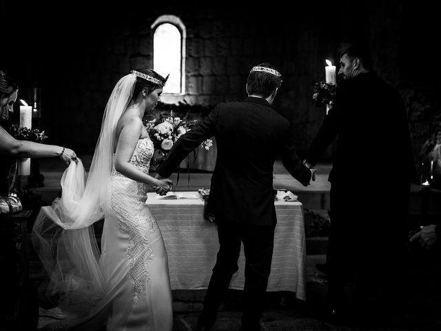 Il matrimonio di Anders e Alexandra a Tuscania, Viterbo 70