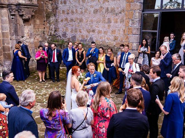 Il matrimonio di Anders e Alexandra a Tuscania, Viterbo 85