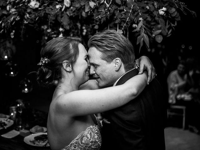 Il matrimonio di Anders e Alexandra a Tuscania, Viterbo 115
