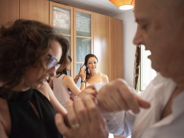 Il matrimonio di Italo e Enrica a Bracciano, Roma 23