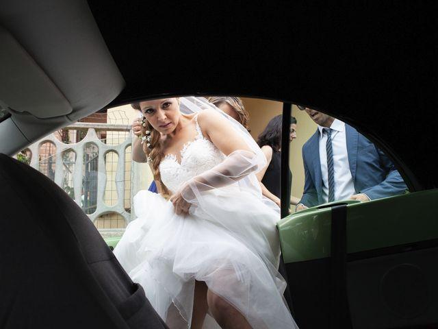 Il matrimonio di Italo e Enrica a Bracciano, Roma 24