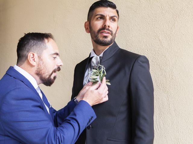 Il matrimonio di Italo e Enrica a Bracciano, Roma 25