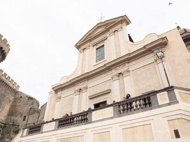 Il matrimonio di Italo e Enrica a Bracciano, Roma 26