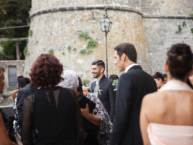 Il matrimonio di Italo e Enrica a Bracciano, Roma 27