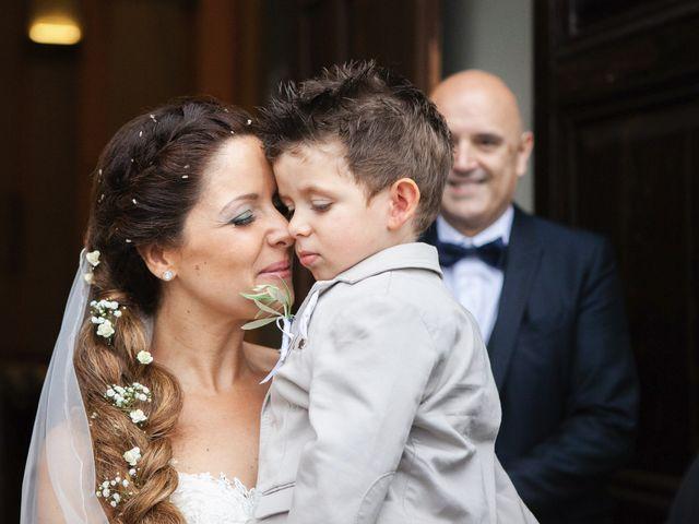 Il matrimonio di Italo e Enrica a Bracciano, Roma 48
