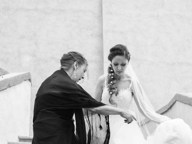 Il matrimonio di Italo e Enrica a Bracciano, Roma 51