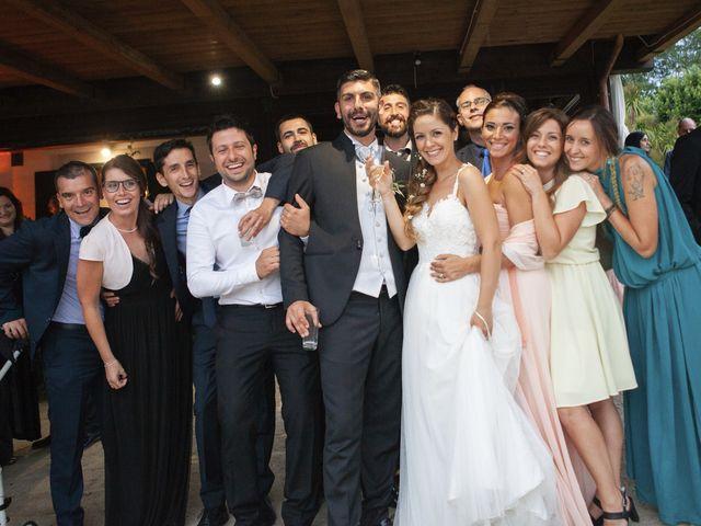 Il matrimonio di Italo e Enrica a Bracciano, Roma 66