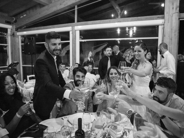 Il matrimonio di Italo e Enrica a Bracciano, Roma 65