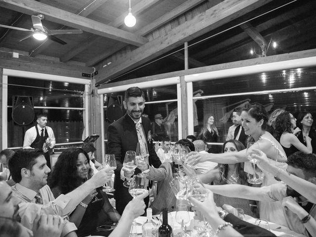 Il matrimonio di Italo e Enrica a Bracciano, Roma 68
