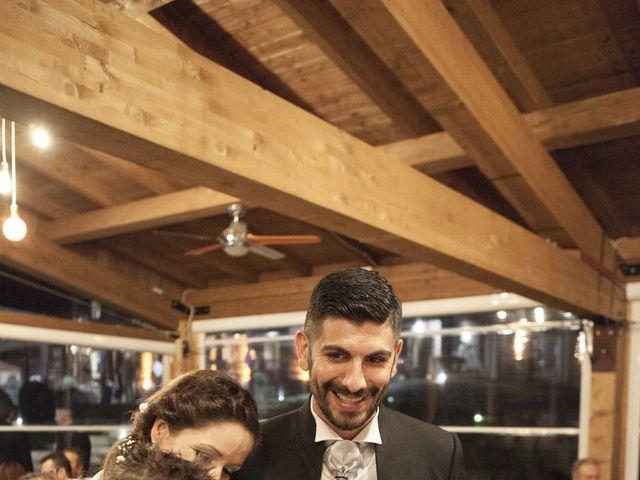 Il matrimonio di Italo e Enrica a Bracciano, Roma 74